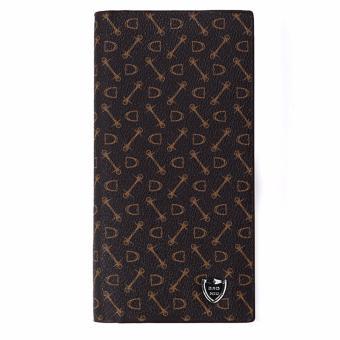 Vintage Paris Cara Bifold Leather Wallet (14) - 2