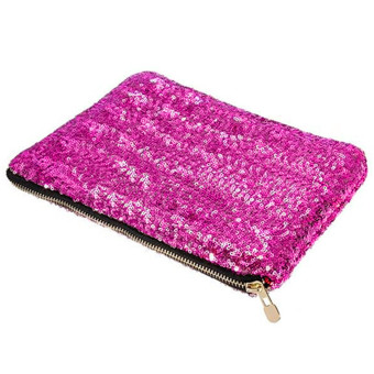 Vococal Bling Sequins Purse (Rose) - picture 2