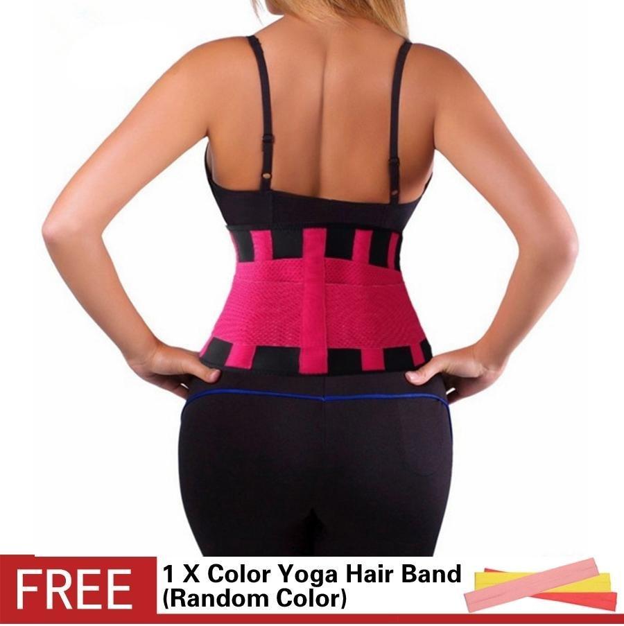 3da974c29 ... Waist Trainer Corsets Hot Shapers Belt Women Slimming Body  ShaperBodysuit Trimmer Belts Shapewear Corrective Modeling Strap ...