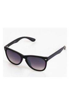 Wayth OR14014 Unisex Fashionable Sunglasses with PC Spectacles Frame PC Lens