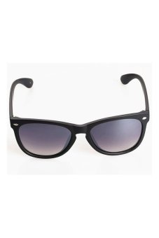 Wayth OR14014 Unisex Fashionable Sunglasses with PC Spectacles Frame PC Lens - picture 2