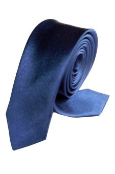 Well Suited Plain Slim Necktie Combo 3 - picture 2