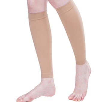 Women Sliming Leg Support Varicose Veins Circulation CompressionSocks Sports Skin
