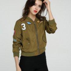 Bomber Jacket for Women for sale - Womens Bomber Jacket online ...