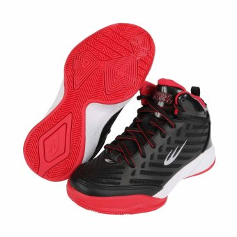 World Balance Air Buster YK (Black Red)