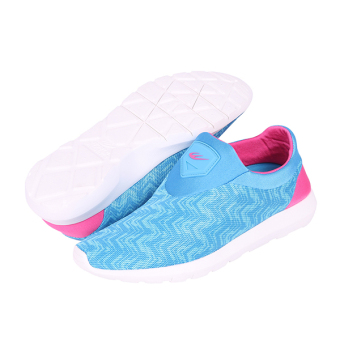 World Balance Lite Flex L (Blue/Pink)