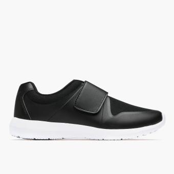 World Balance Mens Marshall Sneakers (Black)