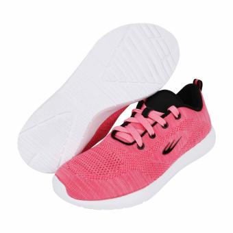 World Balance Weave Trainer L (Pink)