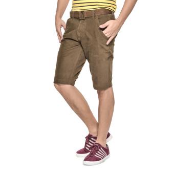 Wrangler Men's Kurt Non-Denim Shorts (Cord Cub) - picture 2