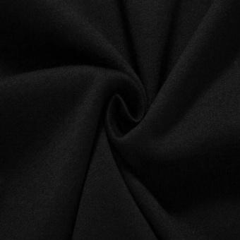 WWE Dean Ambrose Initials Unstable Design Custom Fashion MensCotton T-shirt(Black) - intl - 5