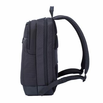 Xiaomi Classic Business Backpack with Large Capacity Laptop Bag (BLACK) - 4
