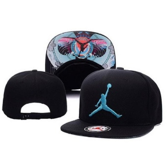 XKP High Quality Breathable Air_Jordan_Snapback Cap AdjustableSporthat - intl