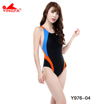 9391231bb40 Online Yingfa professional women racing game swimsuit (Y976-04) in  Philippines