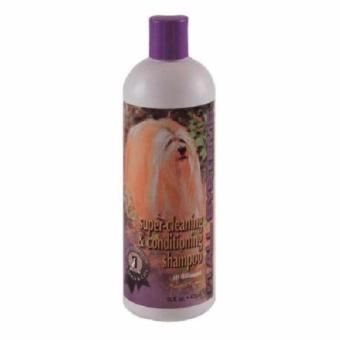 #1 All Systems(R) Super Cleaning and Conditioning Shampoo (473 ml)