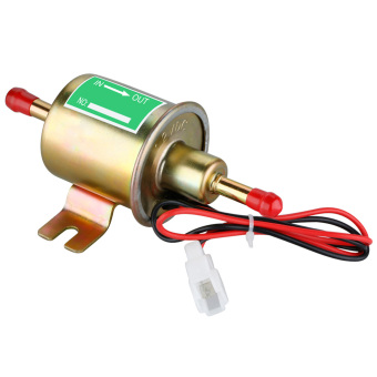 12V Electric Fuel Pump for Toyota