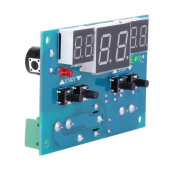 12V Intelligent Digital Thermostat Temperature Controller Regulator- intl