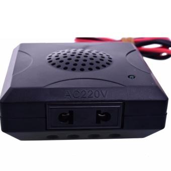 12V TO 220V Power Inverter 180W With USB #0123 - 3