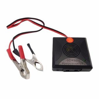 12V TO 220V Power Inverter 180W With USB #0123 - 2