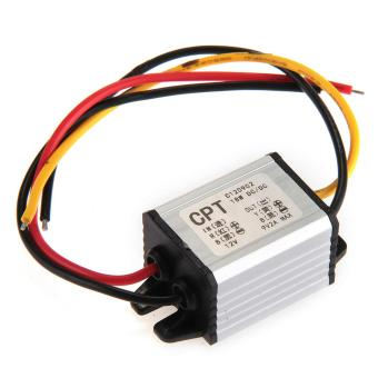 12V to 9V DC-DC Buck Converter Module Power Supply Voltage Regulator