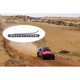 13inch 36w 12led Ultra Slim Cree Chip Spot Beam Work Light Off-road Light Bar