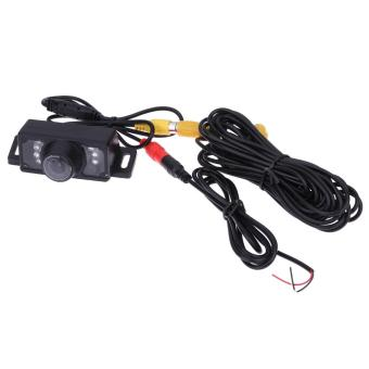 170 CMOS Night Vision Parking Car Rear View Backup Reverse Camera -intl - 4
