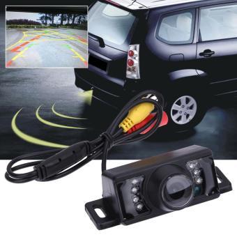 170 CMOS Night Vision Parking Car Rear View Backup Reverse Camera -intl - 3