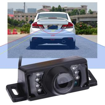 170 CMOS Night Vision Parking Car Rear View Backup Reverse Camera -intl - 2