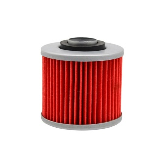 1pc Motorcycle Parts Oil Grid Filter for Yamaha XV250/400 XV 250 XV400 FZR250 DS400 XT660 145 - intl