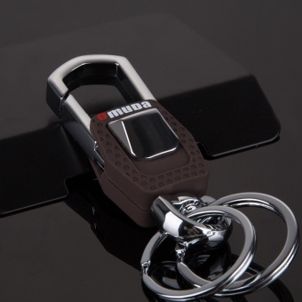 (1PCS) high-end key chain / creative car key buckle / boutique key ring - intl