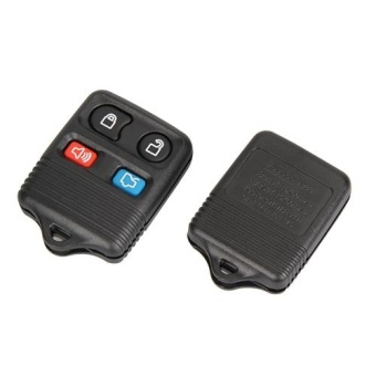 2 New Replacement Keyless Entry Remote Key Fob for Ford FocusEscape Explorer - intl Price Philippines