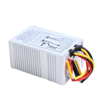 24V to 12V DC-DC Car Power Supply Inverter Converter ConversionDevice 30A