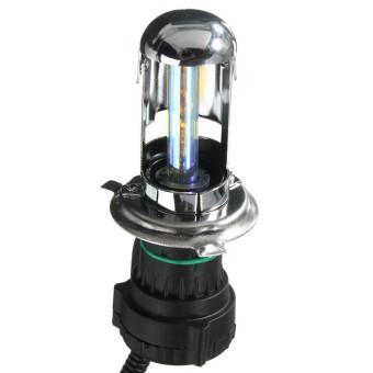 3000k 1 Set Xenon HID Conversion Kit H4 55W DC12V Dual Beam Headlight - intl - 5