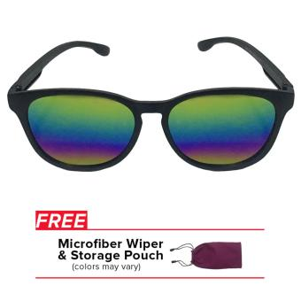 32sunny Walker Rainbow Multicolored Round Sporty Unisex Sunglasses Price Philippines