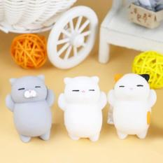 Cellphones & Telecommunications Mobile Phone Straps Beautiful 3pcs Kid Toy Hobbie Gift Soft Ushihito Kawaii Cute Squishy Press Slow Rising Mini Small Cloud Squeeze Phone Straps Bread Cake