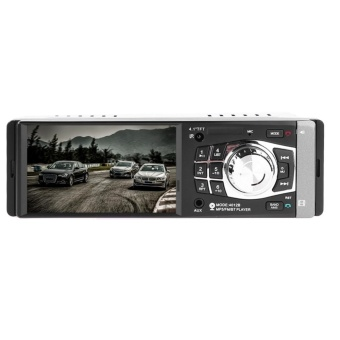 4.1-Inch High-Definition Large-Screen Bluetooth Car MP5 Player -intl