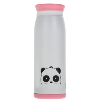 500ml Thermos Mug Insulated Tumbler Travel Cups Stainless SteelPanda