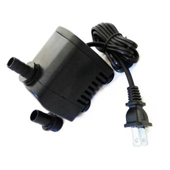... Tank Aquarium Filter & Submersible Pump Water Quality Purifier Eu Source 550 GPH 2500L H Submersible