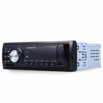 5983 Car Audio Stereo 12V MP3 Player Support FM Radio USB SD AUX - intl