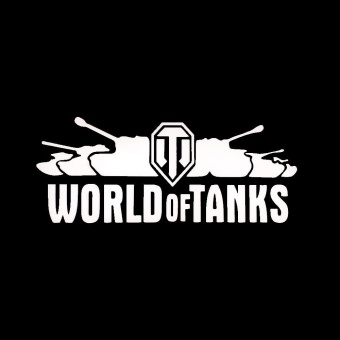 8cm*20cm World of Tanks Cool Fashon Personality Reflective CarSticker/Decal for Car and Motorcycle - intl - 3