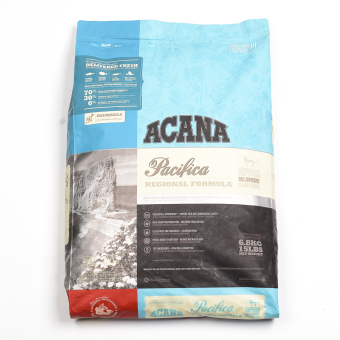 Acana Pacifica Dry Cat Food 5.4kg