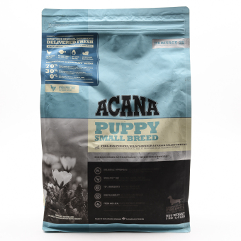 Acana Puppy Small Breed Dry Dog Food 2kg