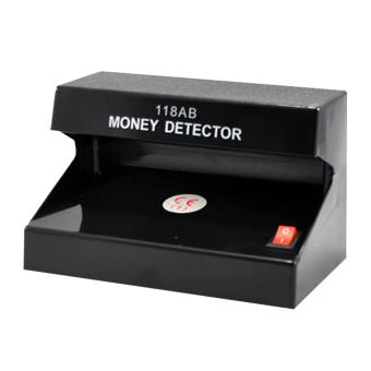 AD-118 AB Electronic Money Detector (Black) Price Philippines