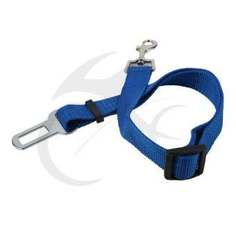 Adjustable Car Vehicle Seat Seatbelt Pet Cat Dog Safety BeltHarness Lead Clip - 5