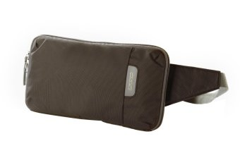 American Tourister Accessories Waist Bag (Black)