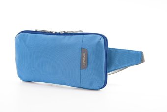 American Tourister Accessories Waist Bag (Sky Blue) Price Philippines