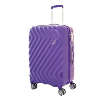 American Tourister Zavis Spinner 77/28 TSA Moonrise (Purple)