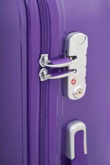 American Tourister Zavis Spinner 77/28 TSA Moonrise (Purple) - 5