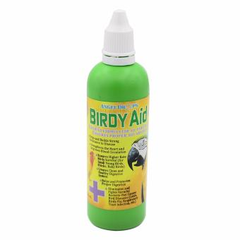 Angel Drops Birdy Aid Plus -120ml for all types of birds