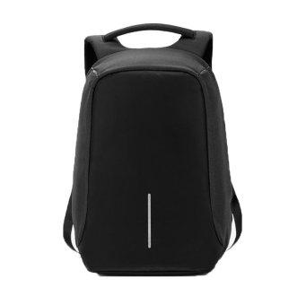 Anti theft Backpack bag travel waterproof bag - intl - 2