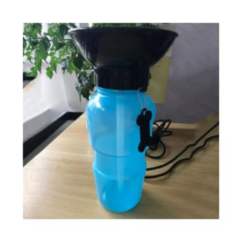Aqua Dog Drinking Water Feeder Bottle for Dogs